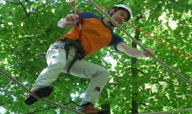 High Ropes Course 58665 1920
